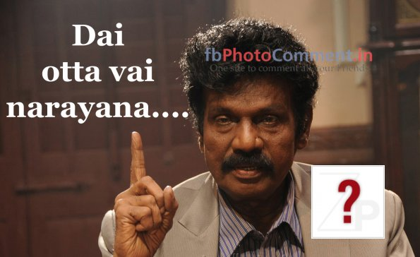Comedy Actor Goundamani in Vaaimai Tamil Movie Stills