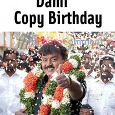 vijaykanth halpu birthday