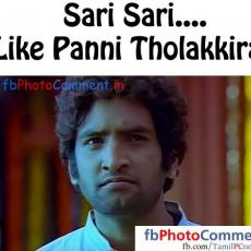Facebook santhanam Photo Comments funny Photo Comments