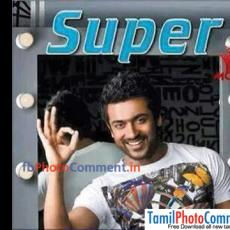 super suriya tamil photo comments