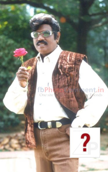 Funny Reaction 38 Goundamani And Senthil Tamil Tamil Photo