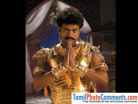 Kovintha Funny Reaction Vijay
